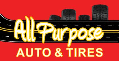 All Purpose Tires